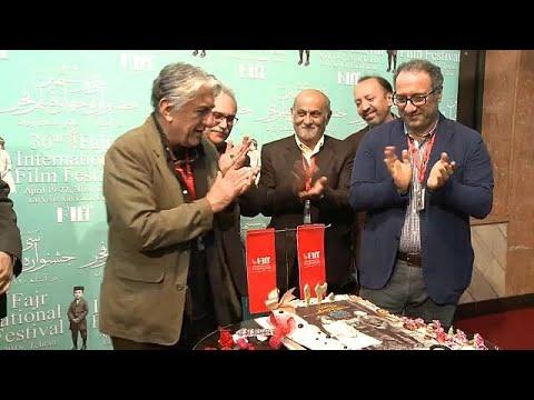 شاهد وراء الغيوم الإيراني في مهرجان فجر