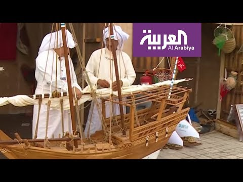 شاهد مهرجان الساحل الشرقي للتراث البحري