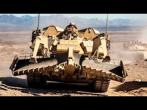 شاهدأقوى عشر دبابات حرب في العالم