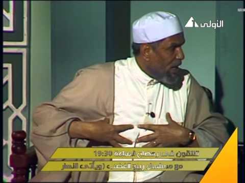 شاهد أهم الطرق الإيمانية لاستقبال شهر رمضان الكريم