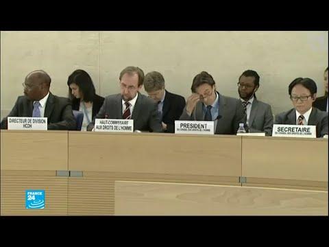 الأمم المتحدة تصوت على إرسال بعثة دولية إلى فلسطين