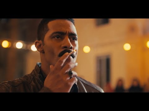 بالفيديو محمد رمضان يوقف سارقًا في مولد قنا