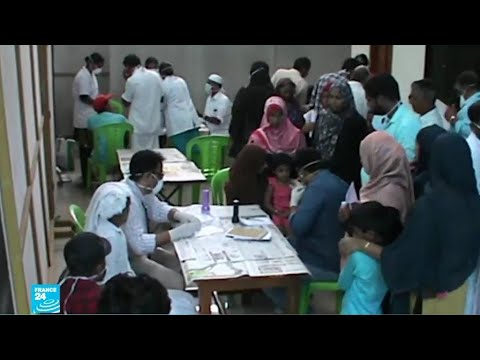 شاهد مخاوف مِن تفشّي فيروس نادر في الهند