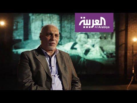 شاهد جانب من حياة مخرج مصري راحل