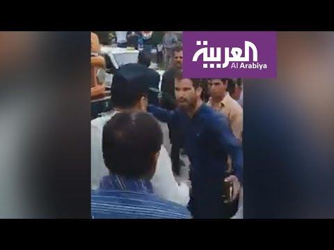 لماذا يُضرب سائقو الشاحنات في إيران