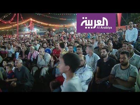 الشوارع المصرية تصب اللعنات على راموس