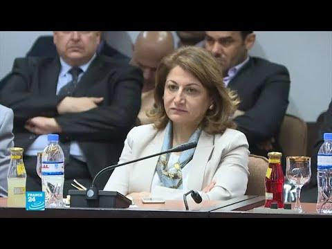نساء يتحدين تعقيدات المشهد السياسي ويترشحن لمناصب رئاسية في العراق