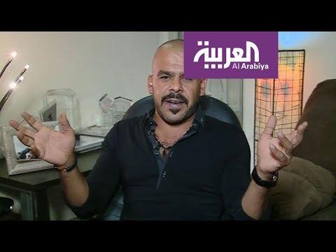شاهدمنذر رياحنة يرد على منتقدي أبوعمر المصري والمهلب