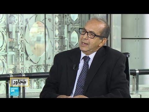 شاهد سعيد بنسعيد العلوي يكشف العلاقة بين الدولة والإسلام السياسي