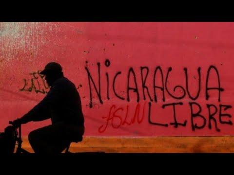 حكومة نيكاراغوا توافق على زيارة مراقبين دوليين للتحقيق في أعمال العنف