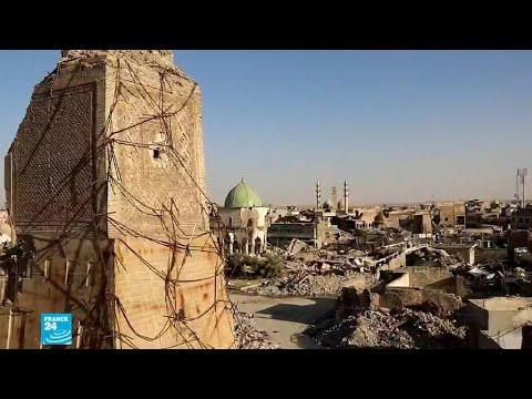 العراق تنفي الاحتفال في الذكرى الأولى