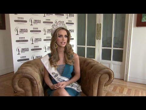 أول فتاة متحولة جنسيًا تشارك في مسابقة ملكة جمال العالم