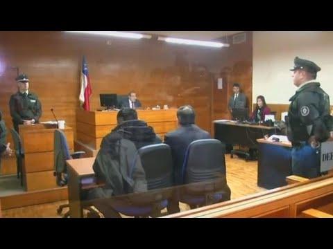 الشرطة التشيلية تداهم مكاتب أساقفة