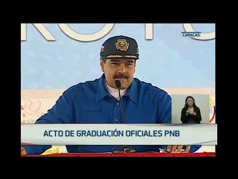 شاهد مادورو يُؤكّد أنّ تتويج فرنسا بلقب المونديال نصر أفريقي