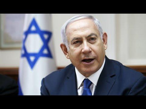 الكنيست يقرّ مشروع قانون الدولة القومية للشعب اليهودي