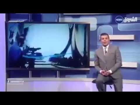 جزائري يخترع آلة لقتل الجن والشياطين