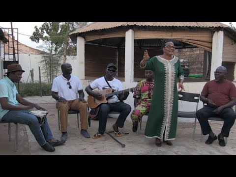 شاهدسوبر ماما جامبو جسدت النضال من أجل الاستقلال