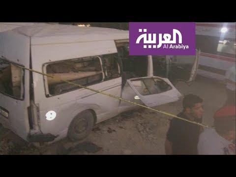 شاهد هجوم إرهابي في الفحيص عقبه اشتباكات في السلط