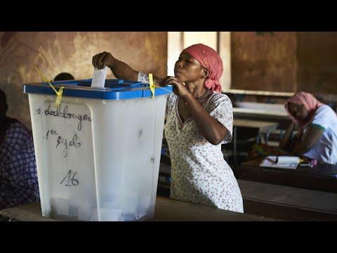 انتهاء عملية التصويت في مالي وسط إجراءات أمنية مشددة