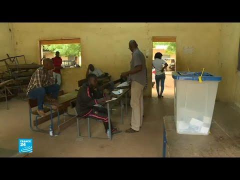 انتهاء التصويت في الجولة الثانية من الانتخابات الرئاسية في مالي