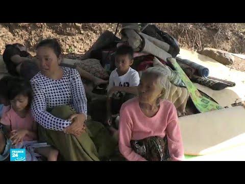آلاف الناجين من زلزال لومبوك لا يزالون من دون مأوى ومساعدات