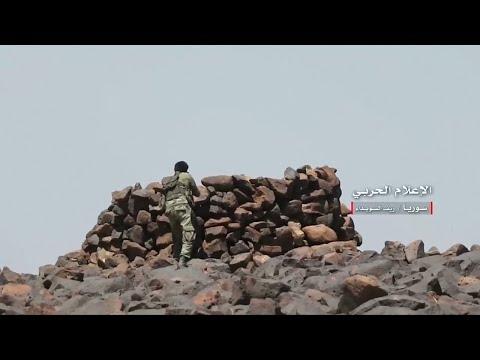 الجيش الحكومي السوري يحقق تقدمًا ميدانيًا حاسمًا