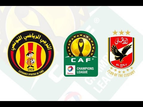 بث مباشر لمباراة الأهلي المصري والترجي التونسي