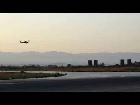 روسيا تؤكد أن الطائرة الروسية أُسقطت بالدفاعات السورية