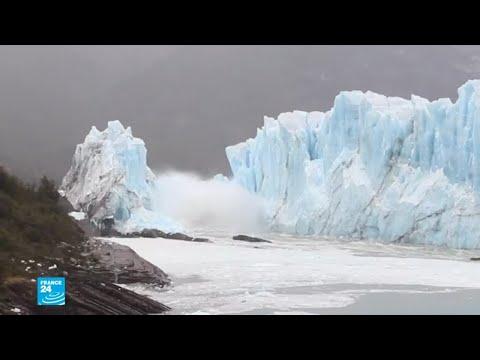 شاهد هكذا سيكون حال العالم لو ارتفعت درجة حرارة الأرض 3 أو 4 درجات