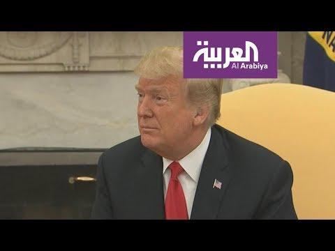 شاهد ترامب ينوي الاتصال بالسلطات السعودية لبحث قضية خاشقجي
