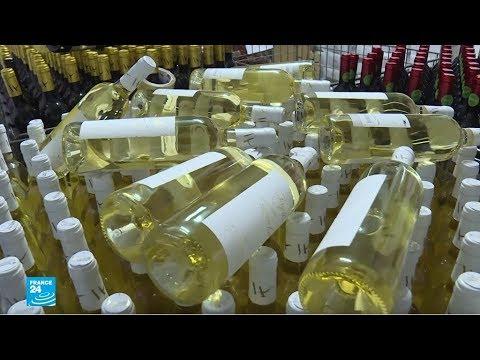 شاهد فرنسي يحوِّل مزرعة للزيتون وزيت الأركان إلى النبيذ العضوي