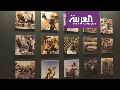 شاهد فن التصوير بالهاتف يوثق حياة الشارع في السعودية