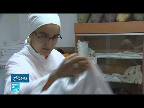 شاهد  قانون تحديد شروط تشغيل عاملات المنازل في المغرب