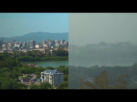 شاهد فجوة انبعاث غازات الاحتباس الحراري تُعد الأكبر هذا العام