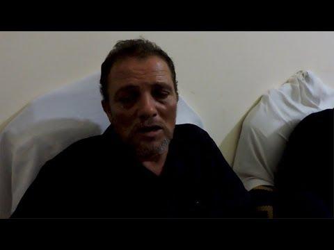 شاهدوالد المصري المقتول في السعودية يُطالب بإعادة جثة ابنه