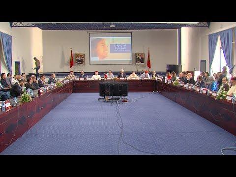 شاهد أهداف المرحلة الثالثة من المبادرة الوطنية للتنمية البشرية في أغادير
