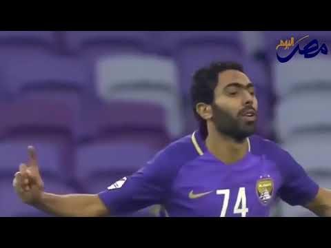 بالفيديو الأهلي يُبدي رغبته في ضم حسين الشحّات إلى صفوفه
