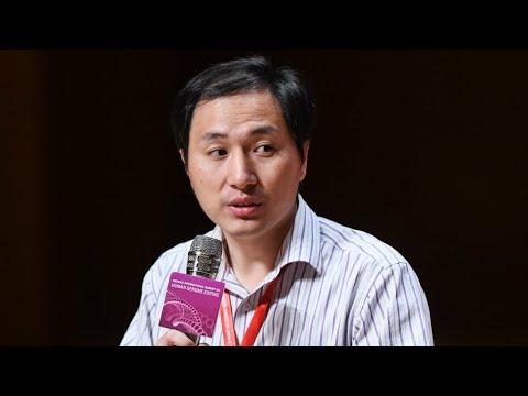 جدل علمي وأخلاقي بعد الإعلان عن تعديل جيني على رضيعتين في الصين