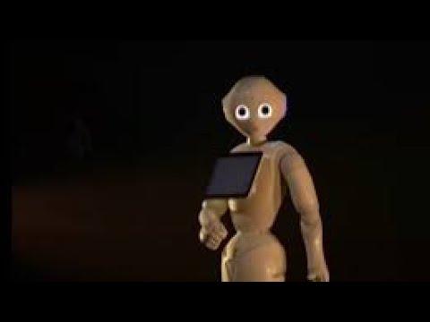 البرلمان البريطاني يستدعي الروبوت بيبر للإدلاء بشهادته
