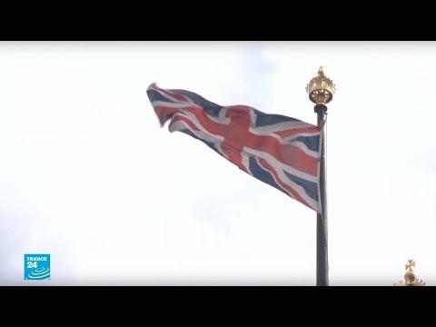 شاهد تيريزا ماي تطلب من البرلمان البريطاني مزيدًا من الوقت