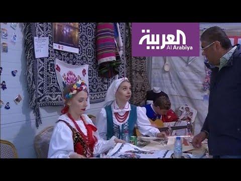 فعاليات الألعاب البدوية تخطف الأبصار في السعودية