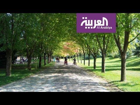معالم الرياض آرت أبرز مشروعات الرياض العملاقة