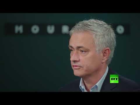 مورينيو يؤكد أن المتأهلين لنصف نهائي أوروبا يمتلكون فرص الوصول للمباراة النهائية