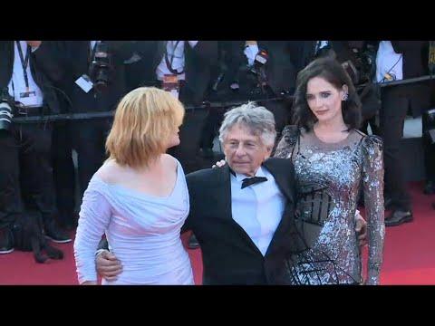 شاهد الفرنسي رومان بولانسكي يقاضي الأكاديمية الأميركية لفنون السينما