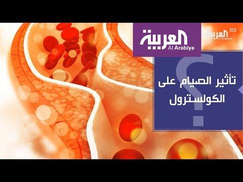 بروفيسور ألماني يؤكد أن الأمراض القلبية تتقلص خلال رمضان