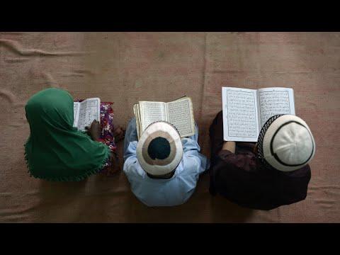 العُمر المناسب للأطفال للبدء في تعلُّم الصيام وفوائده في رمضان