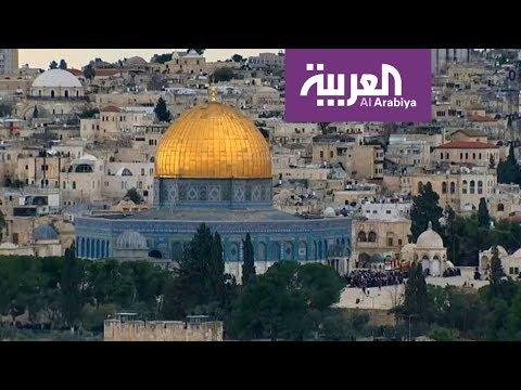 معلومات عن مسجد قبة الصخرة في القدس المحتلة