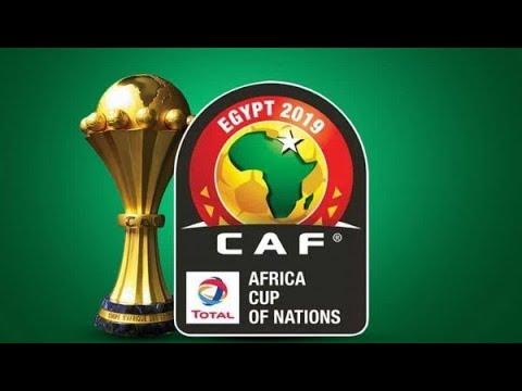 كأس أمم إأفريقيا 2019 مجانا على قناة دولة البنين
