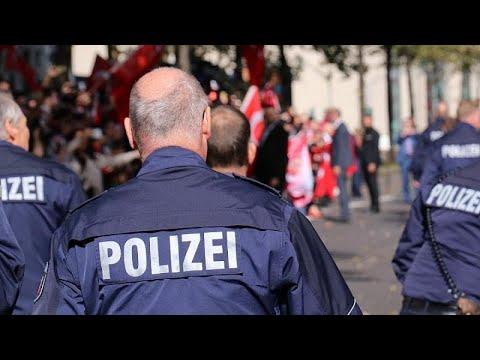 توقيف عصابة عراقية في ألمانيا