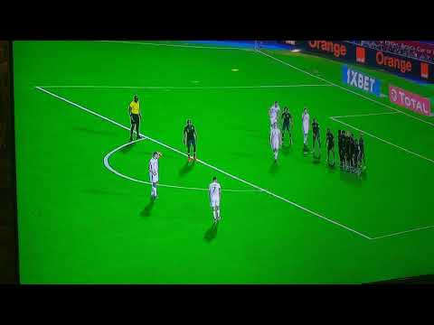 هدف تأهل المنتخب الجزائري لنهائي